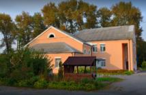 Будинок культури с. Семиполки