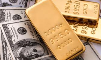 банк, золото