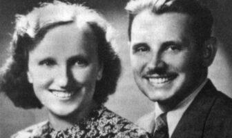 Ольга та Олекса Гасини