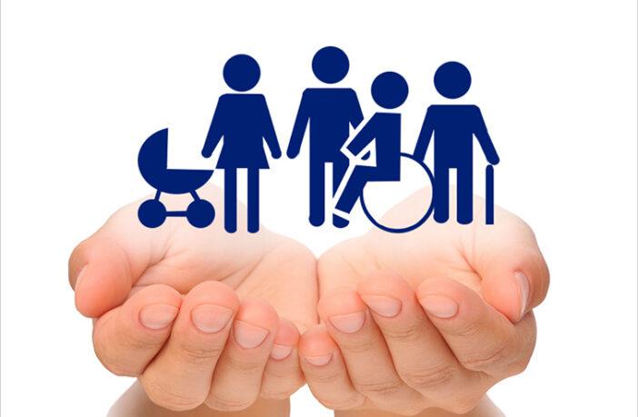 соціальні допомоги