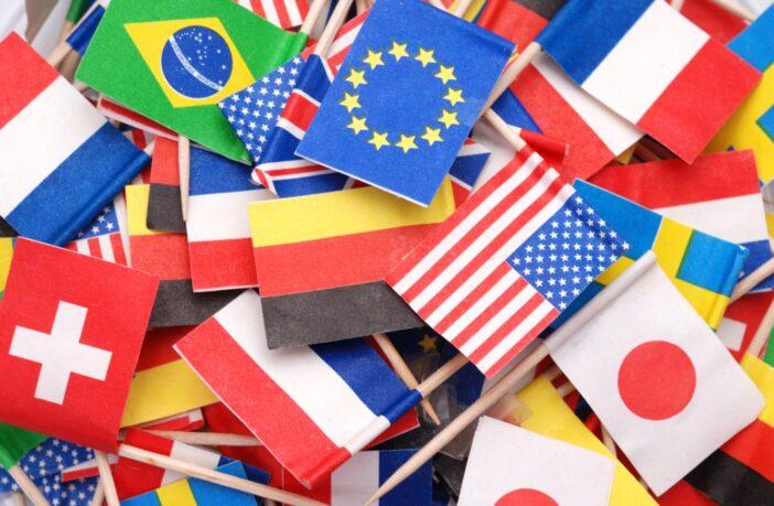 прапорці
