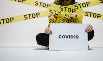 Stop, COVID-19