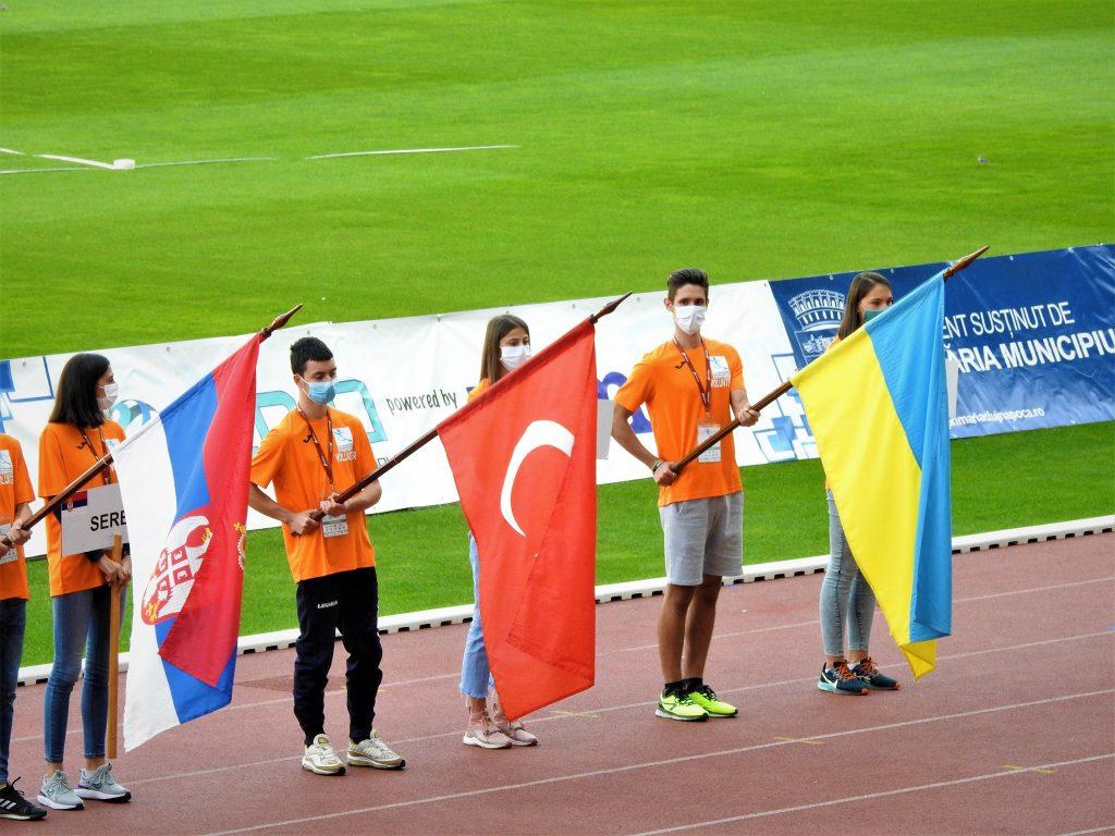 чемпіонат Асоціації Балканських легкоатлетичних федерацій