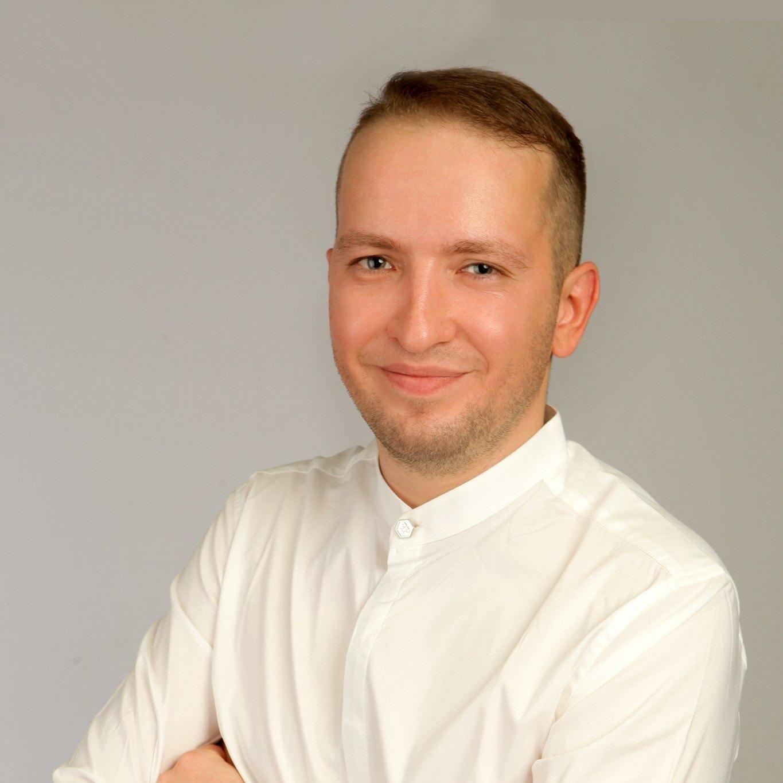 Ярослав Добрівський