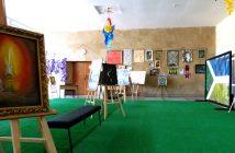 Виставка «Майстерня броварчан» на День міста