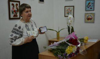 Марія Овдієнко