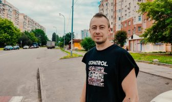 Віталій Калініченко