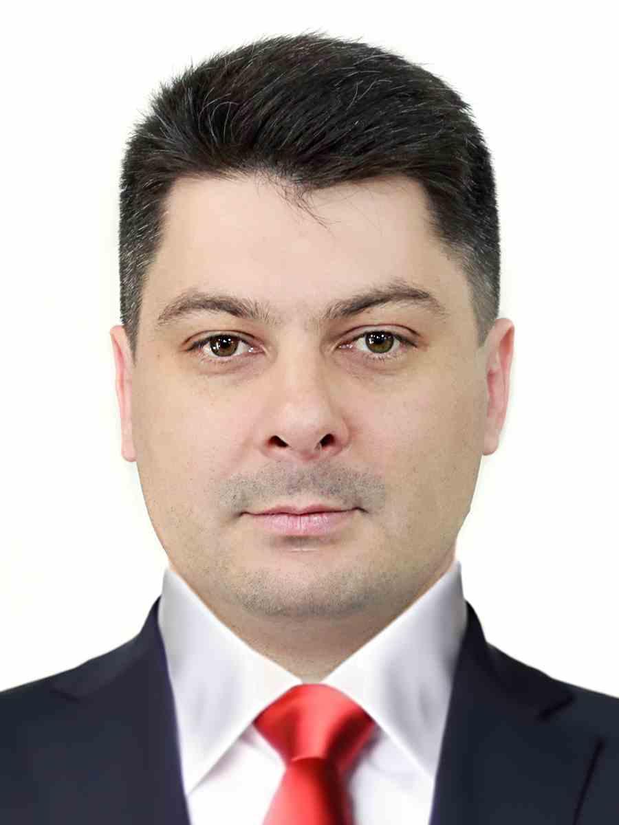 Геннадій Зеленюк