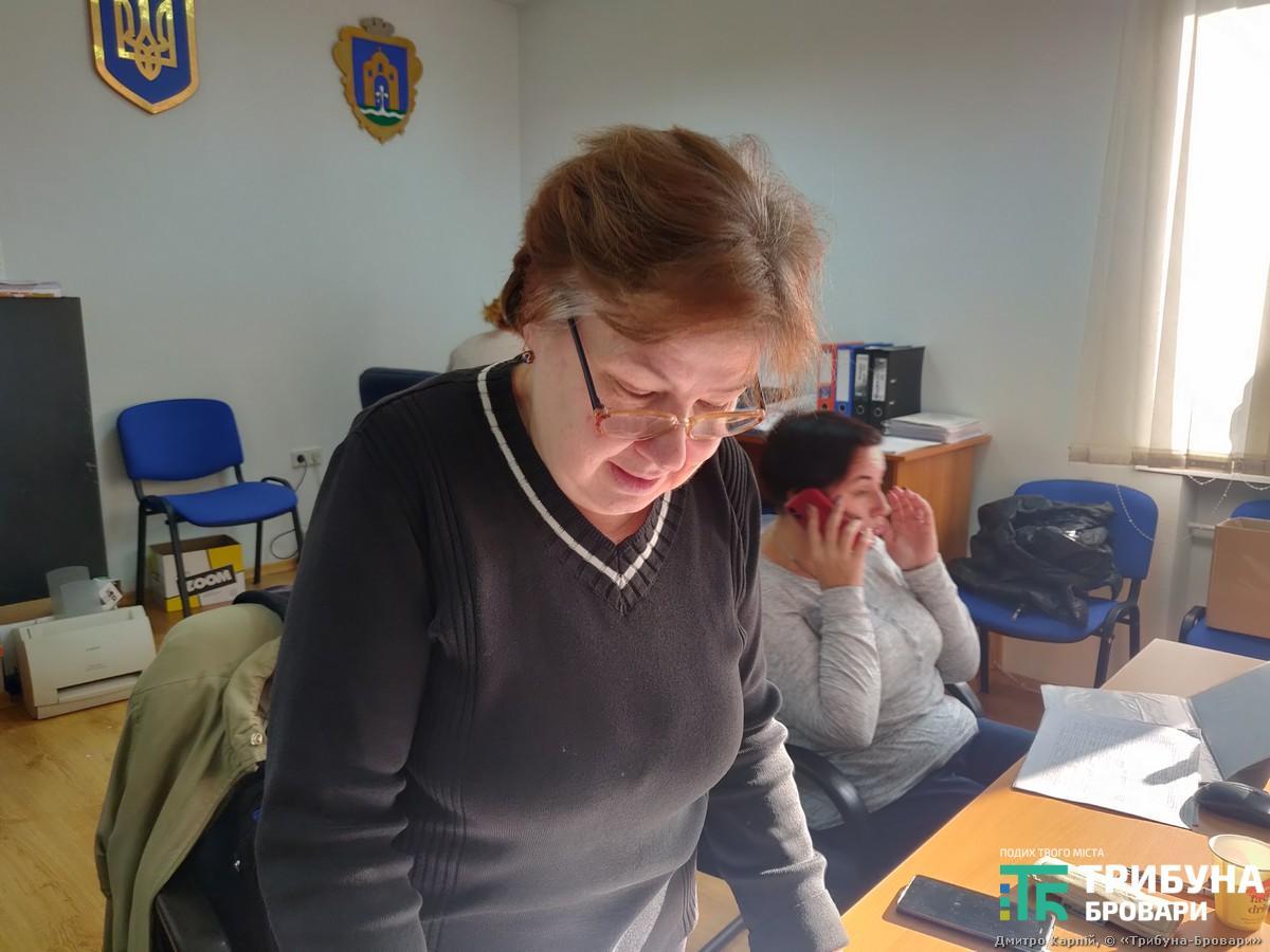 Людмила Федченко