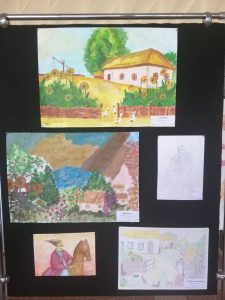 Результати конкурсу малюнків в Прометеї