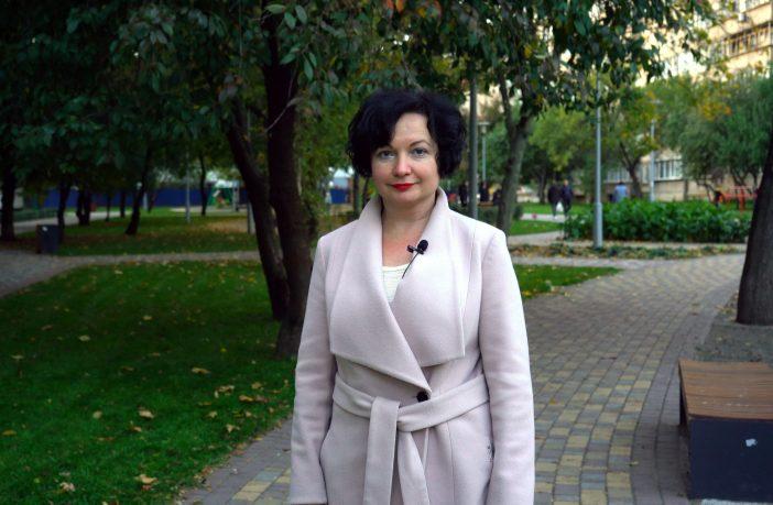 Ірина Веремчук