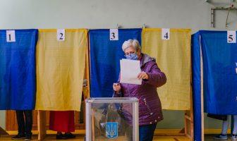 Голосування 25.10.2020