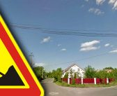 У Броварах частково перекрили рух автотранспорту на вулицях Янченка та Старотроїцькій. СХЕМА