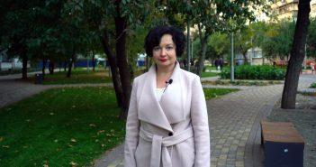 Команда «Голосу» та кандидатка в депутати Ірина Веремчук: ми вас не підведемо!