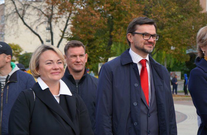 Коваленко і Дорошенко