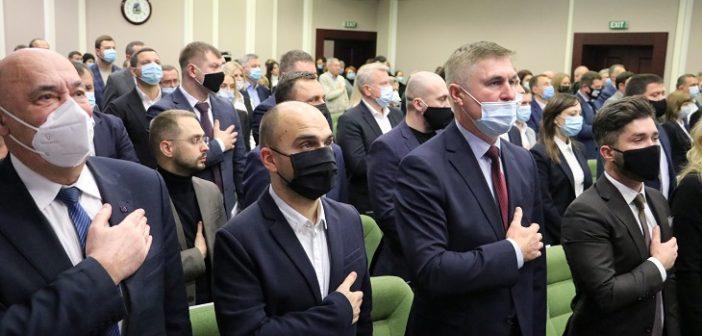 Не виправдали довіри: депутати хочуть відправити у відставку керівництво Київської облради