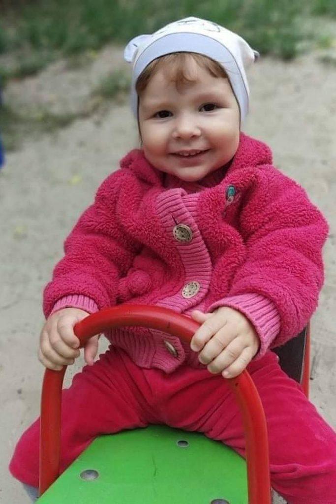 Допомога Маріанні Михайловій СМА