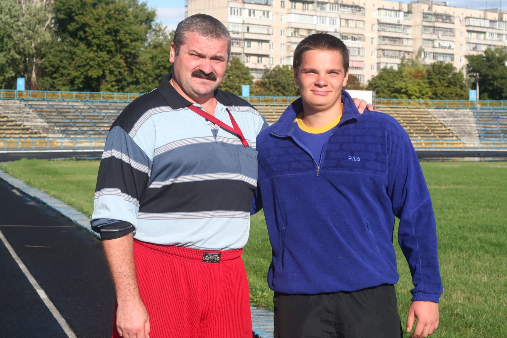 Микола Багач