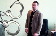 Засудили Куць Віталій Требухів