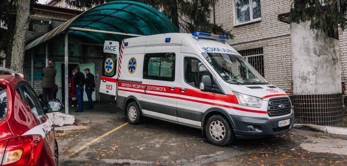Броварська лікарня переповнена хворими на COVID-19, кисню залишилося на три дні, померло 12 осіб – Григорій Павлін