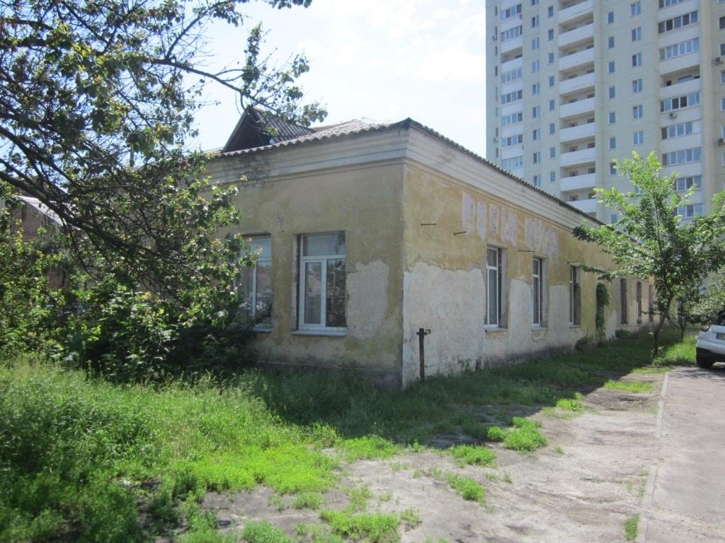 Будинок Квятковського