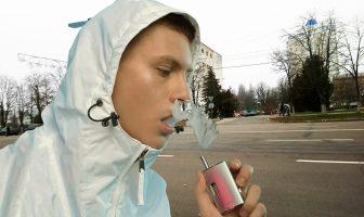заборонили продавати електронні сигарети дітям