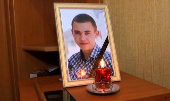 Микита Медина загинув у ДТП