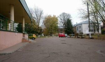 Дитяча лікарня