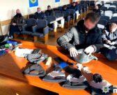 У Броварах затримали столичних учасників виборчих «каруселей». ФОТО