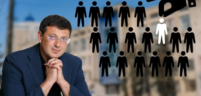 Ігор Сапожко – мер, у міськраду його команда «заходить» більшістю мандатів, – офіційні підсумки перевиборів