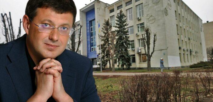 Ігор Сапожко на перевиборах міського голови набрав майже 54%, – паралельний підрахунок