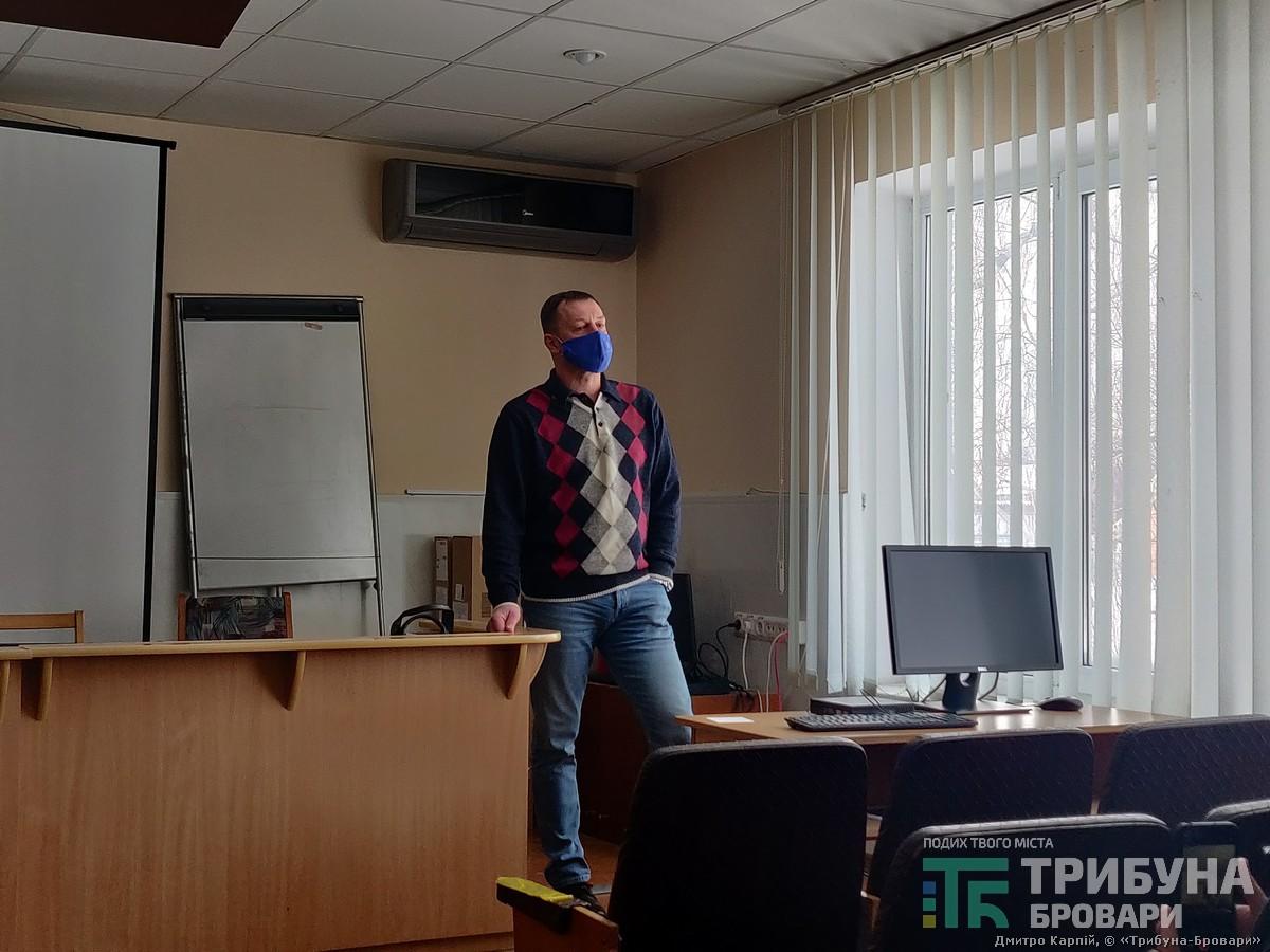 Андрій Ярмішко