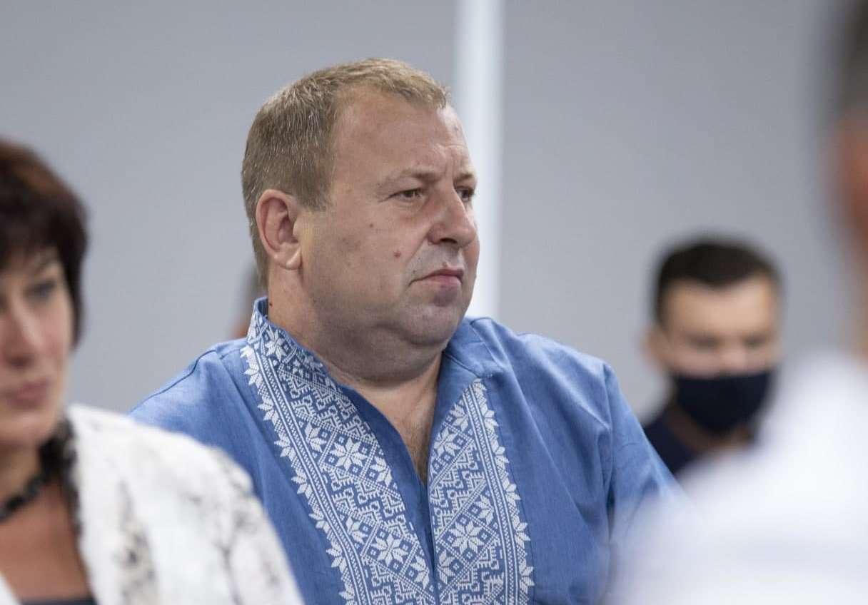 Сергій Батюк