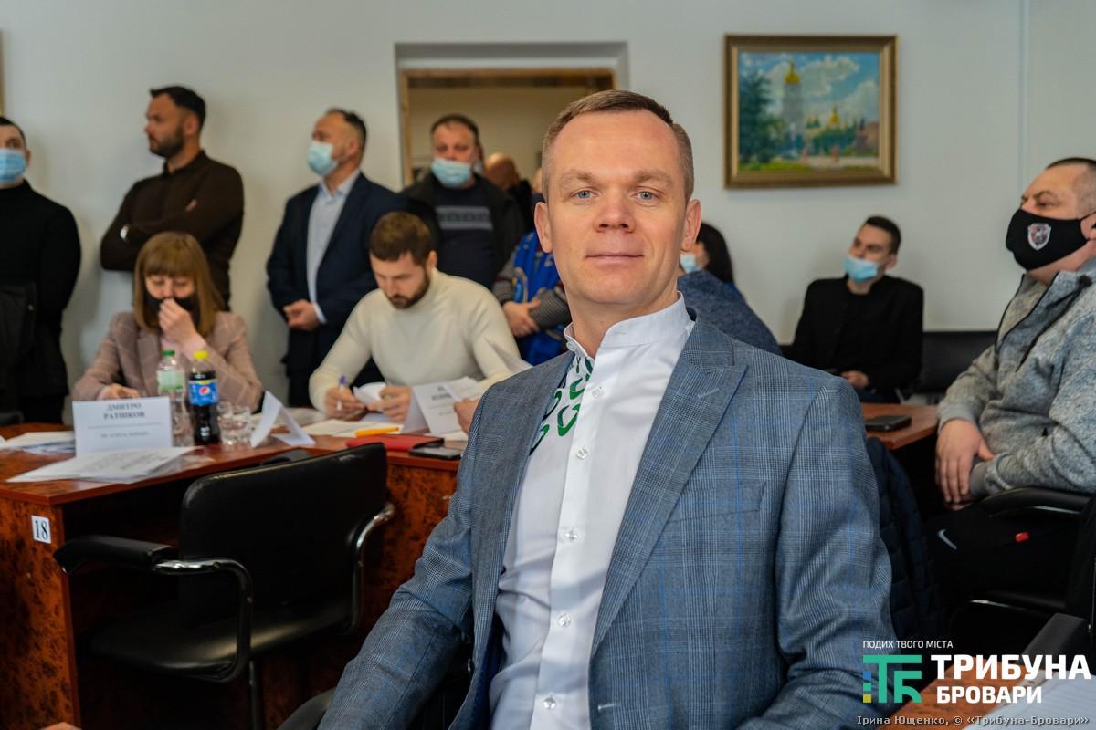 Леонід Черепейнік