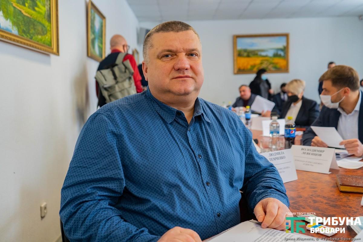 Олександр Голубовський