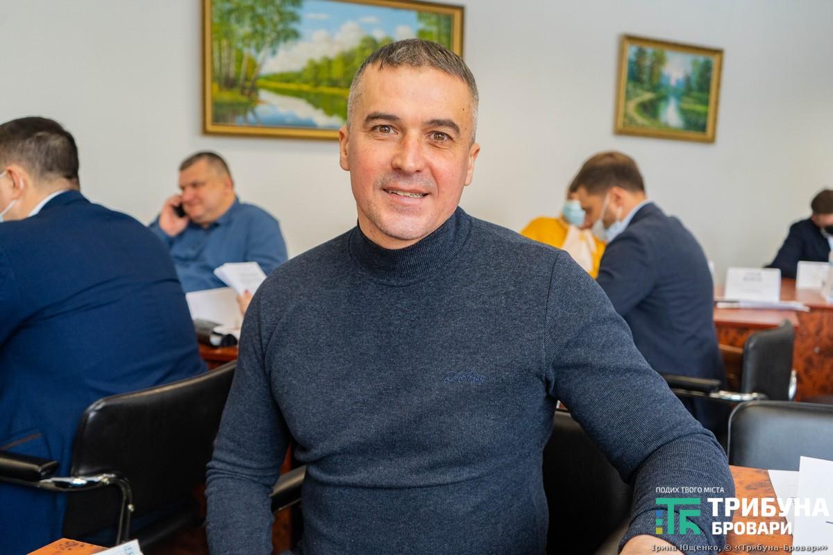 Ігор Крепак