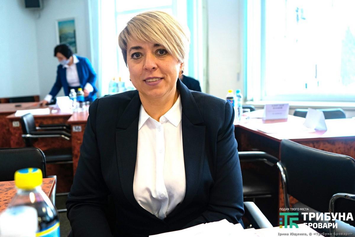 Тетяна Ковкрак