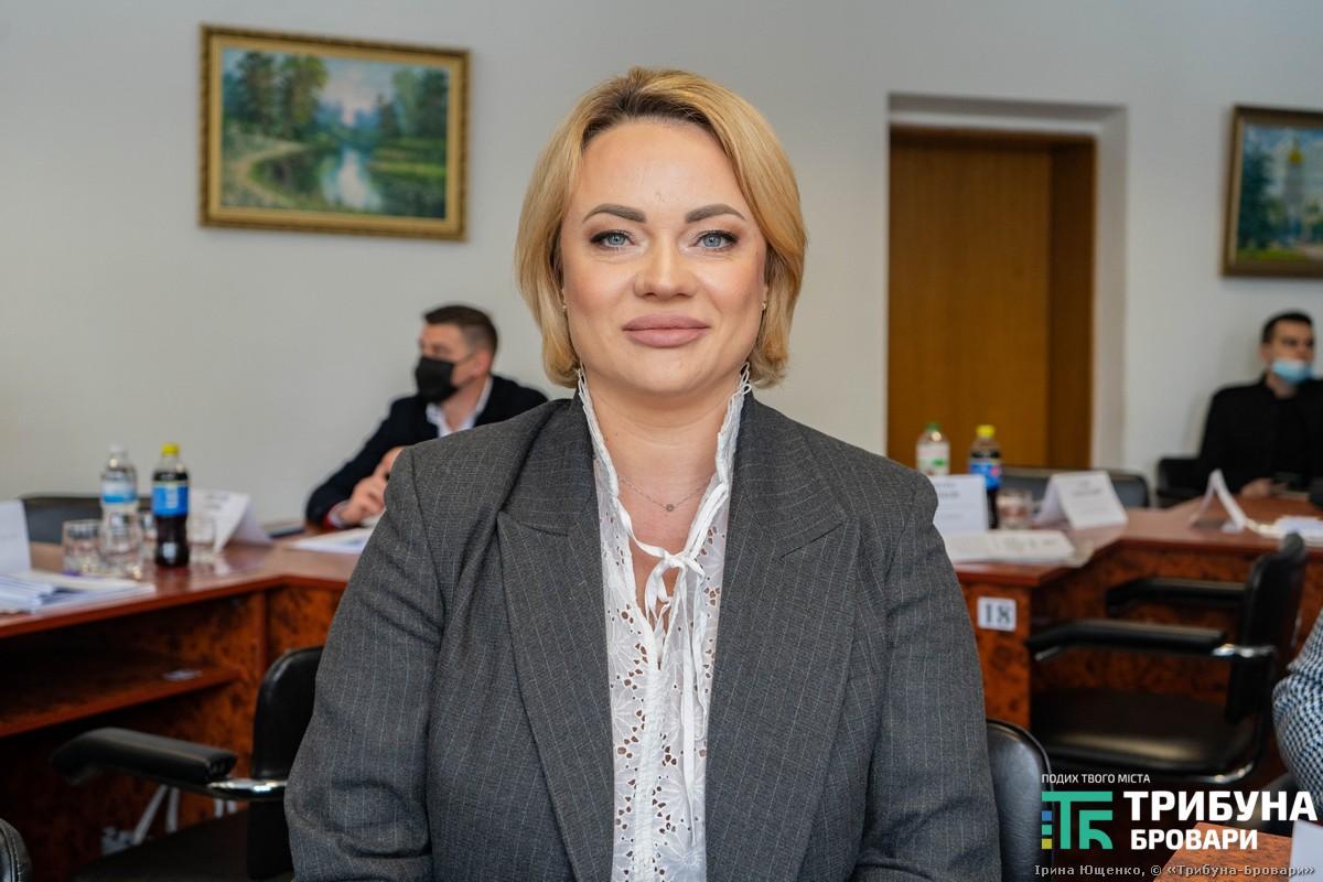 Вікторія Коваленко