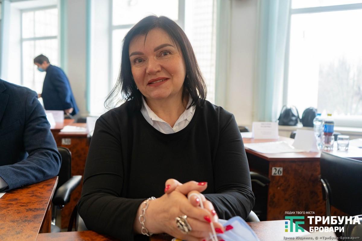 Діана Лудченко