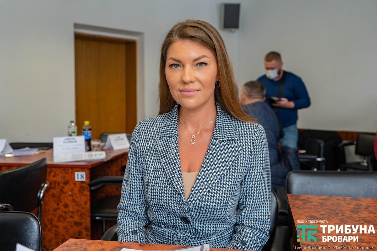 Наталія Маслова