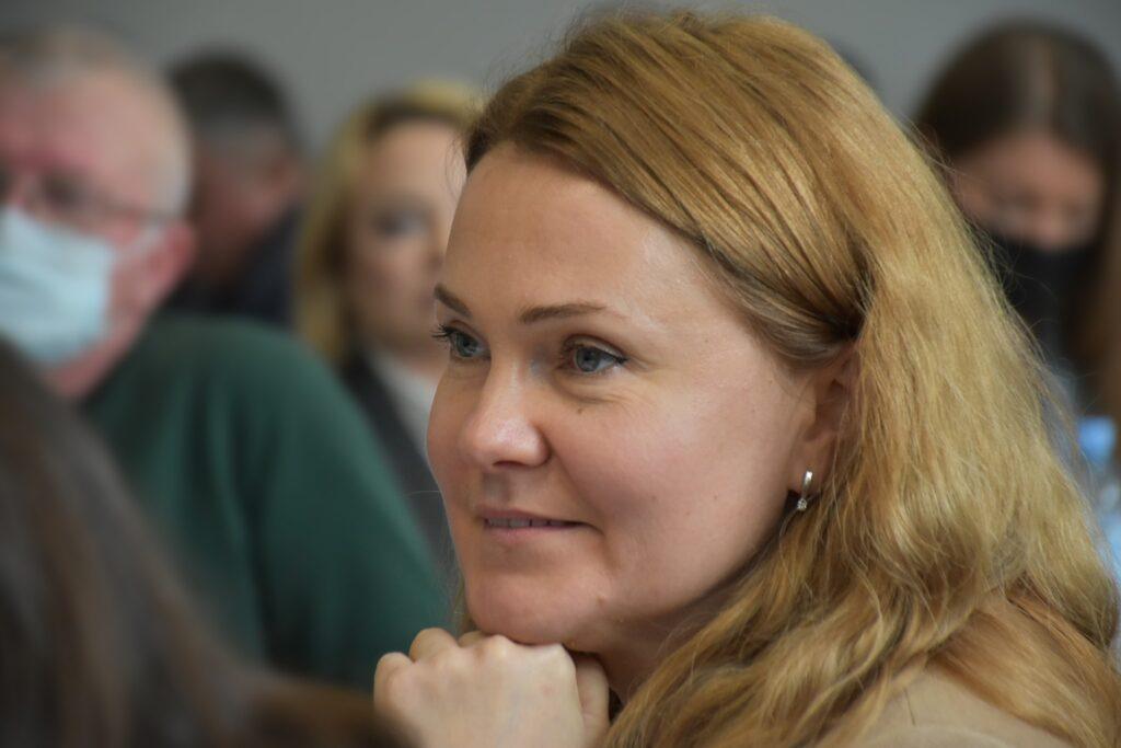 Вікторія Мамочка