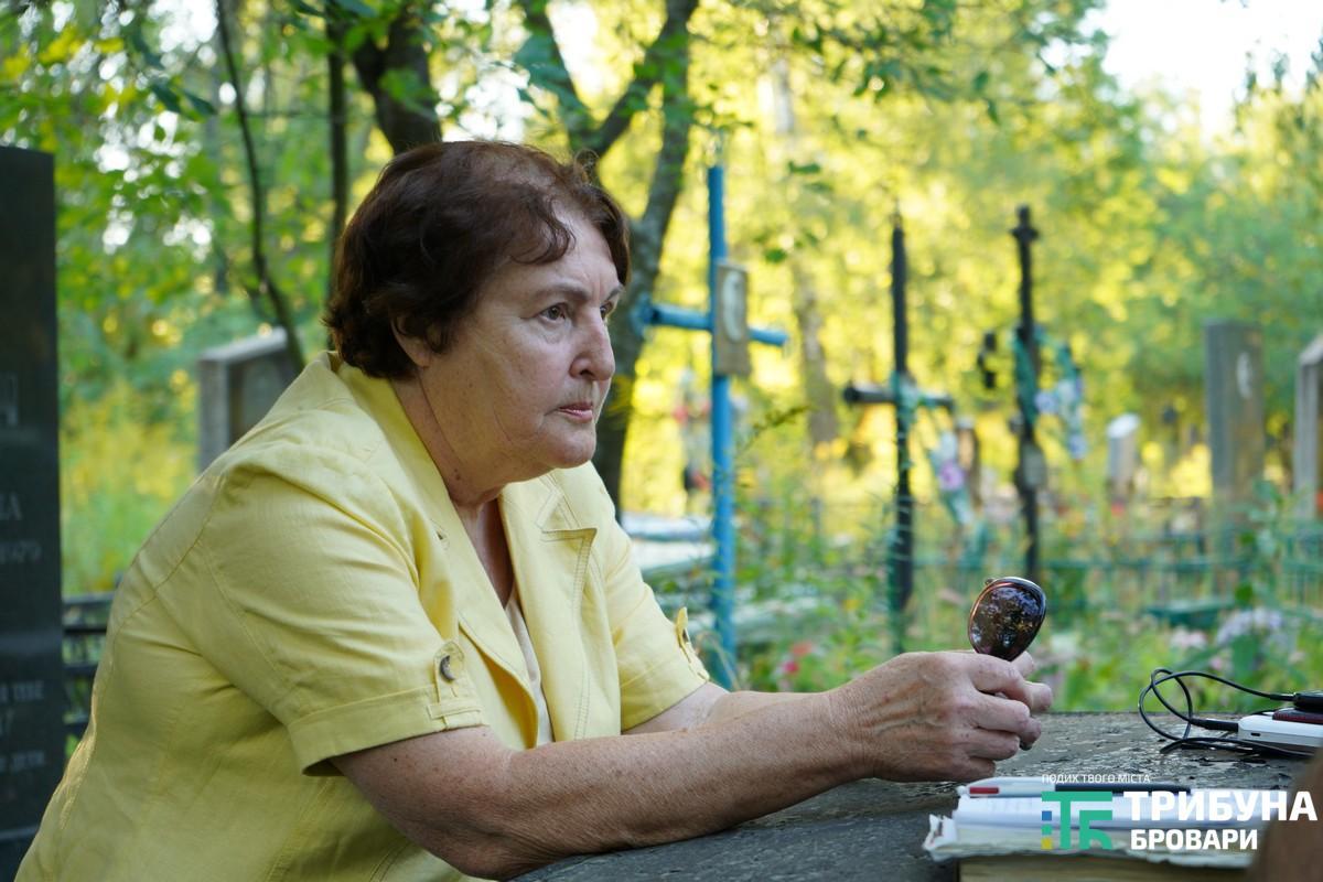 Наталя Осьмак