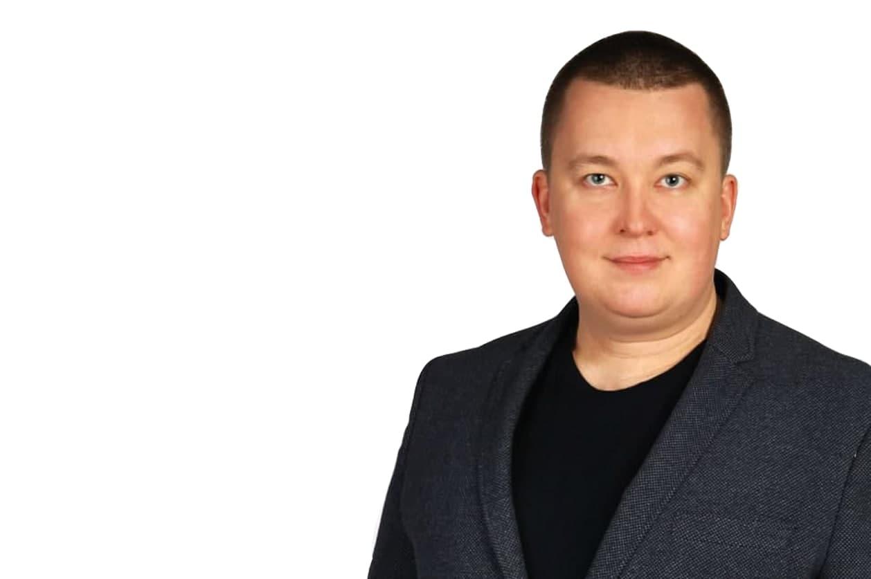Василь Пєший