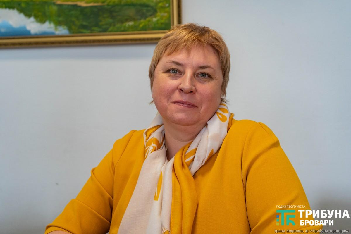 Світлана Решетова