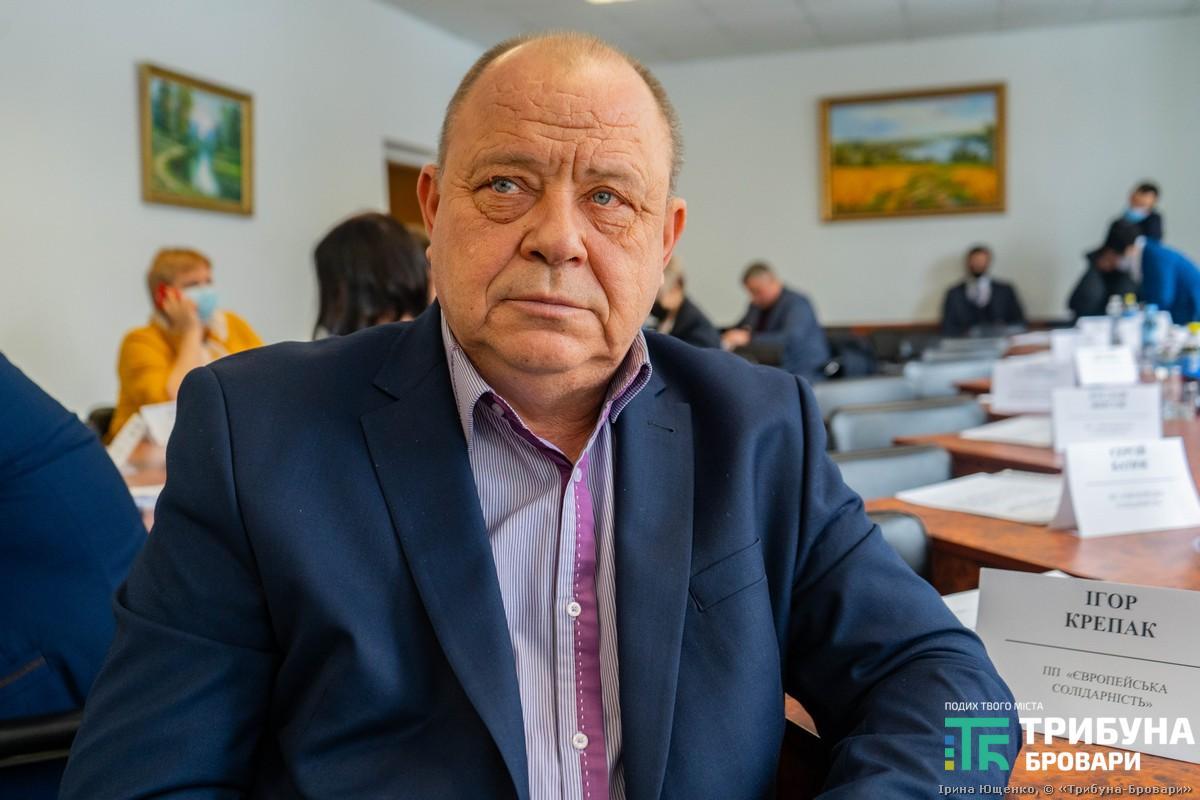 Володимир Тимошенко