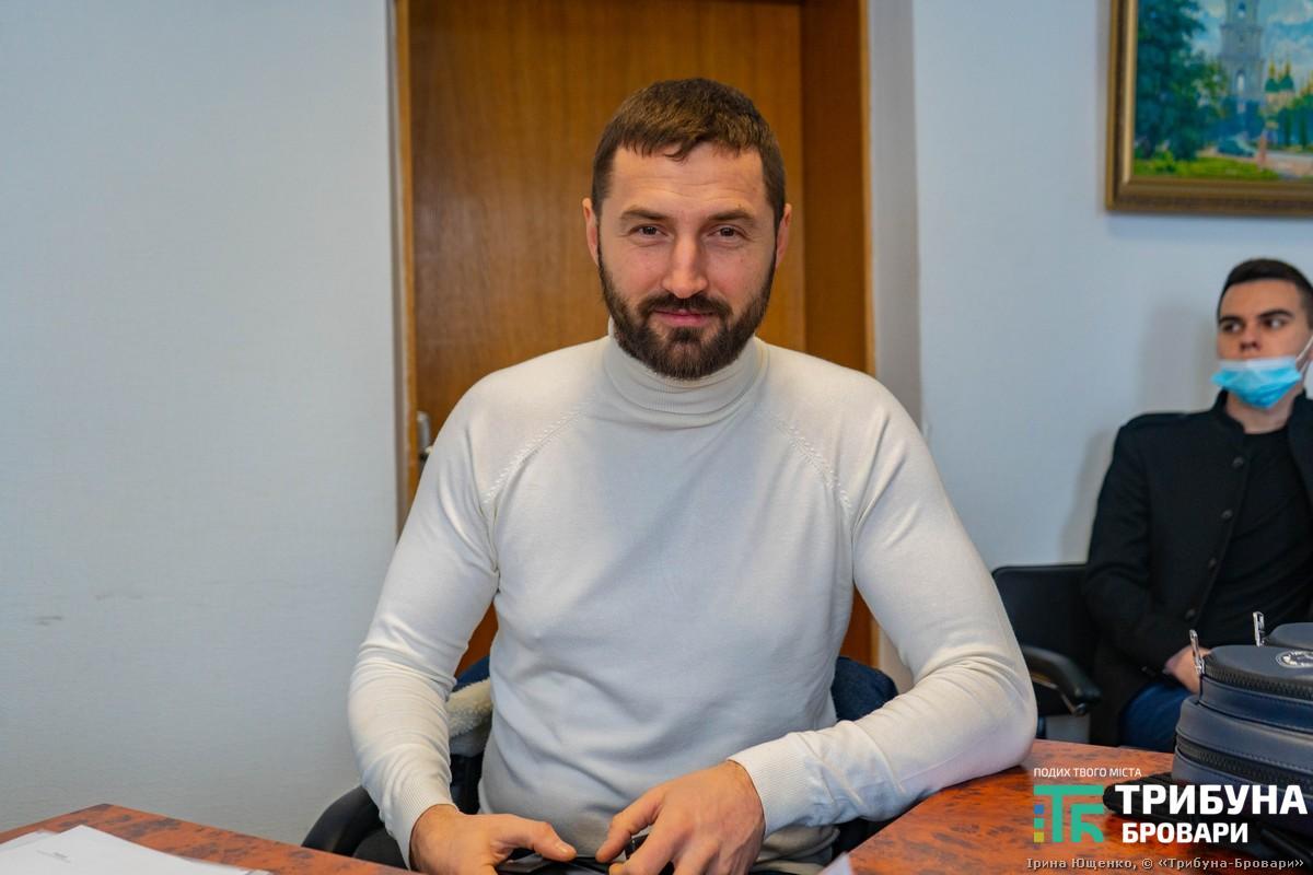 Ілля Звадський