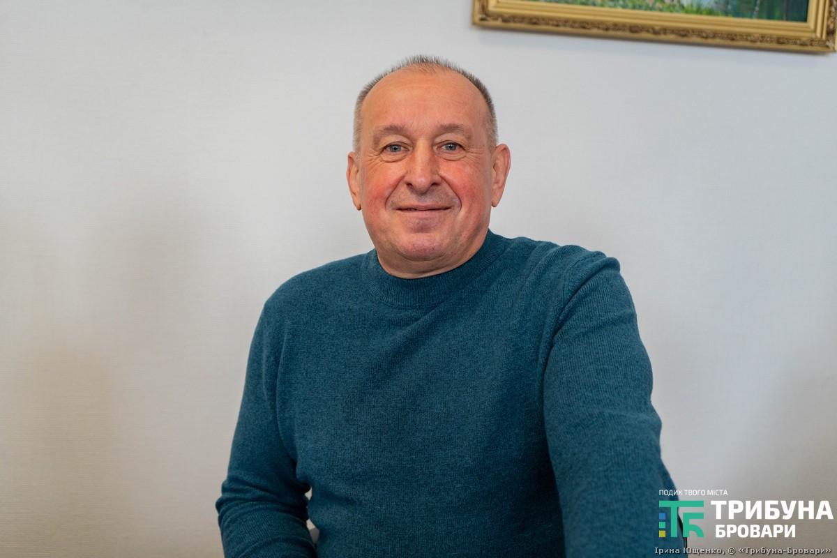 Микола Зінченко