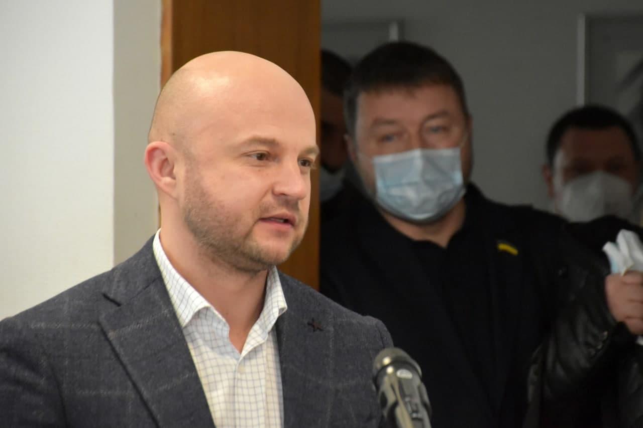 Сергій Богуцький