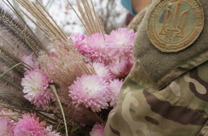 ЗСУ армія солдат