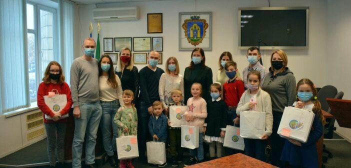 Перемоги юних броварчан на онлайн-фестивалі «Миколай-Фест 2020». ВІДЕО
